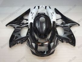 YZF-600R 1994-2007 ABS Fairing For Yamaha - Others - White/Black