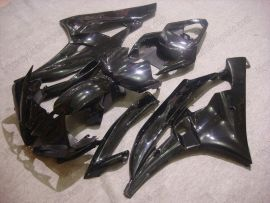 YZF-R6 2006-2007 Injection ABS Fairing For Yamaha - Others - All Black