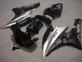 YZF-R6 2006-2007 Injection ABS Fairing For Yamaha - Others - Black