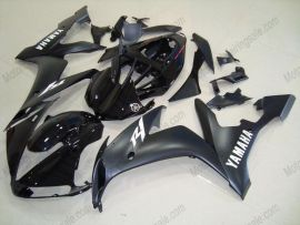 YZF-R1 2004-2006 Injection ABS Fairing For Yamaha - Others - All Black