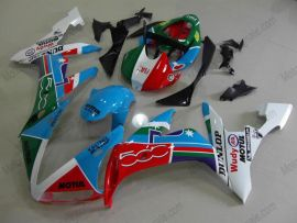 YZF-R1 2004-2006 Injection ABS Fairing For Yamaha - FIAT - Color