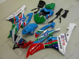 YZF-R6 2006-2007 Injection ABS Fairing For Yamaha - FIAT - Color