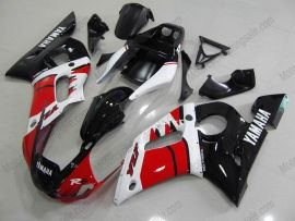 YZF-R6 1998-2002 Injection ABS Fairing For Yamaha - Others - Black/Red/White