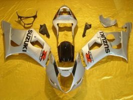 GSX-R 1000 2003-2004 K3 Injection ABS Fairing For Suzuki - Others - Silver