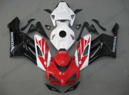 CBR1000RR 2004-2005 Injection ABS Fairing For Honda - Others - Red/White/Black