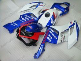 CBR1000RR 2004-2005 Injection ABS Fairing For Honda - Dream - Red/White/Blue