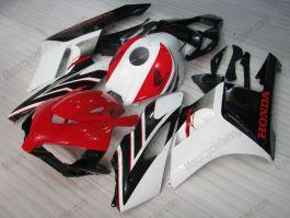 CBR1000RR 2004-2005 Injection ABS Fairing For Honda - Fireblade - Red/Black/White