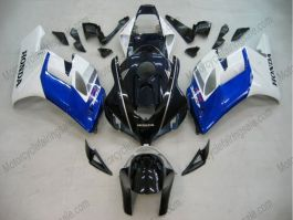 CBR1000RR 2004-2005 Injection ABS Fairing For Honda - Others - Blue/White