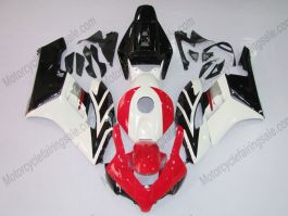 CBR1000RR 2004-2005 Injection ABS Fairing For Honda - Others - White/Black/Red
