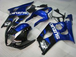 GSX-R 1000 2003-2004 K3 Injection ABS Fairing For Suzuki - Others - Blue/Black